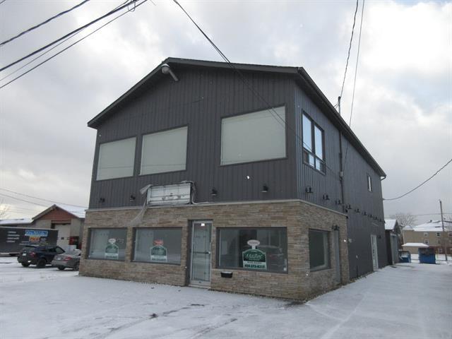 Propriété à vendre - Granby - 12 $ / Année + TPS/TVQ  - Location d'espace commercial/Bureau