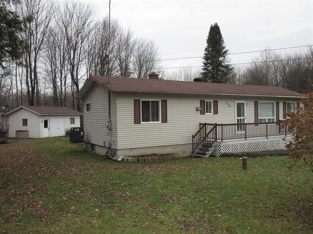 Propriété à vendre - Saint-Alphonse-de-Granby - 149 000 $ - Maison de plain-pied