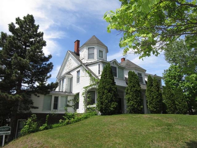 Propriété à vendre - Granby - 379 900 $ - Quadruplex