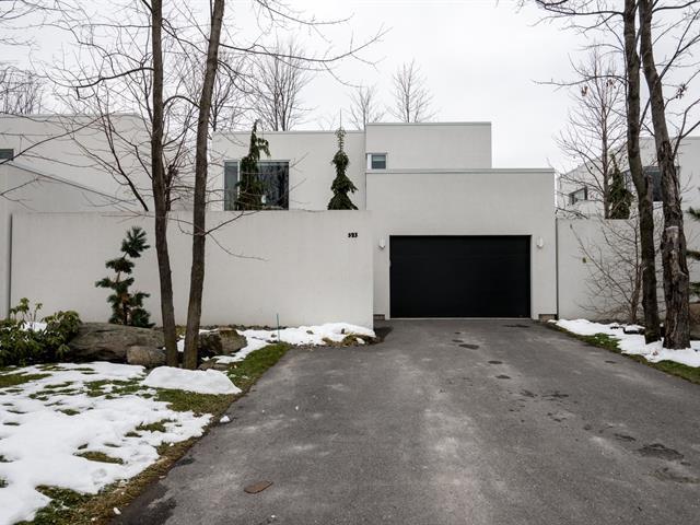 Propriété à vendre - Granby - 429 500 $ - Maison à étages