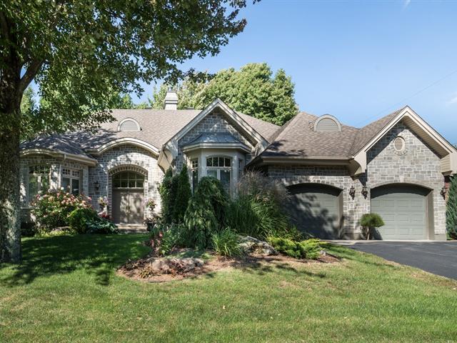 Propriété à vendre - Granby - 739 000 $ - Maison de plain-pied