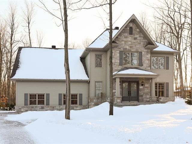 Propriété à vendre - Granby - 639 000 $ - Maison à étages