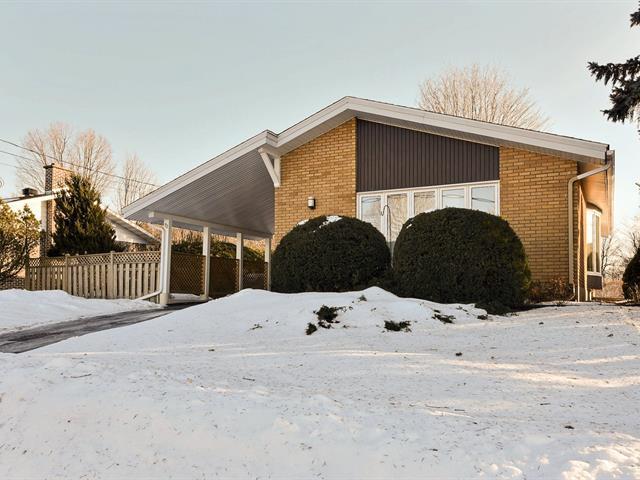 Propriété à vendre - Granby - 239 500 $ - Maison de plain-pied