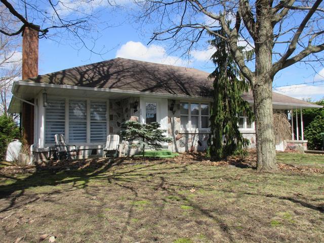 Propriété à vendre - Granby - 274 000 $ - Maison de plain-pied