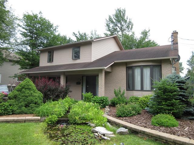 Propriété à vendre - Granby - 259 500 $ - Maison à paliers multiples
