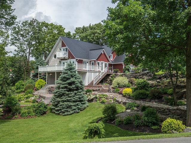 Propriété à vendre - Granby - 459 000 $ - Maison à étages