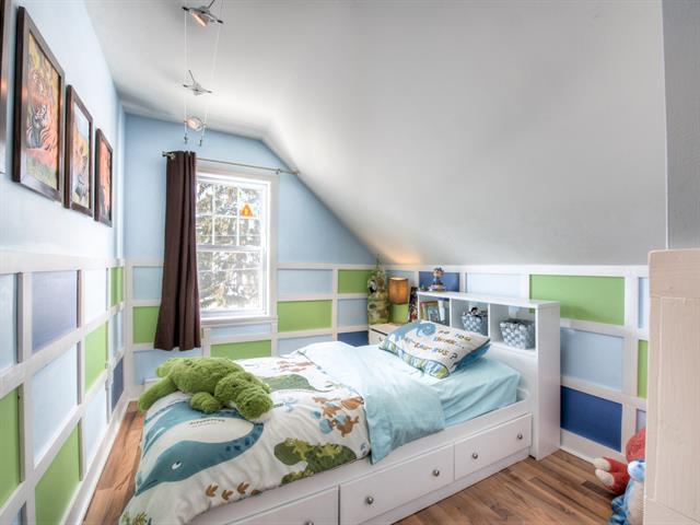 Chambre à coucher 25