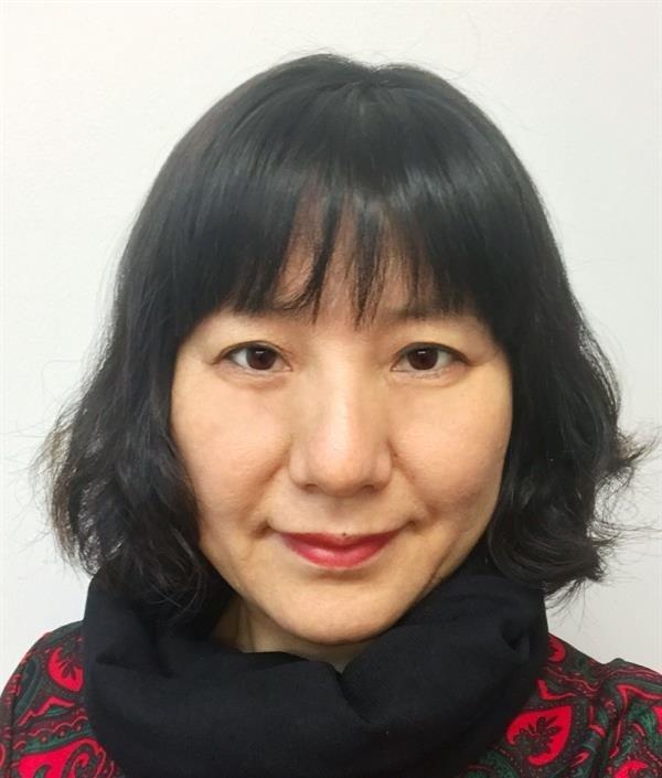 An Li Yu