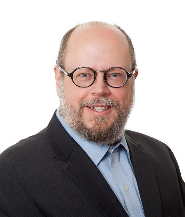 André Blouin