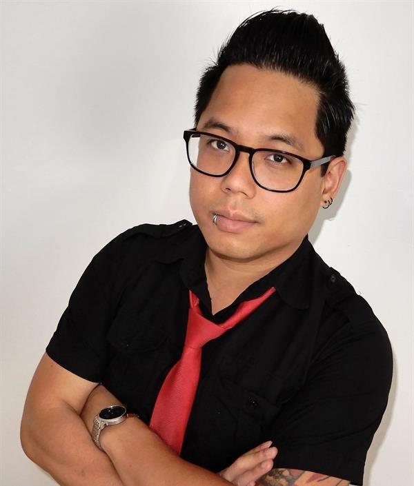 Éric Dong