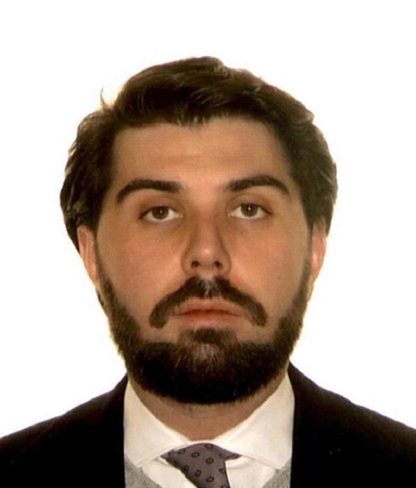 Samuel Giraldeau