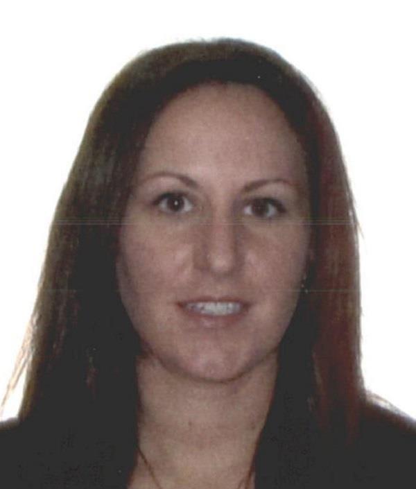 Anya Hayman