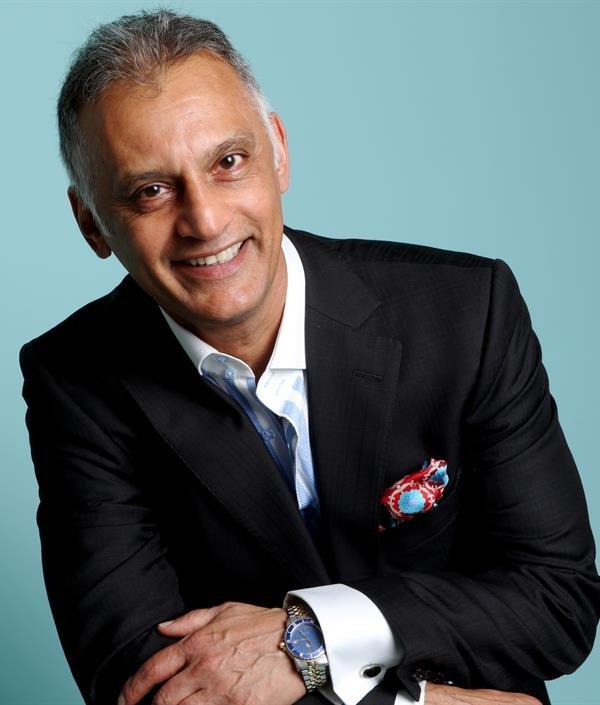 Zak Mirza
