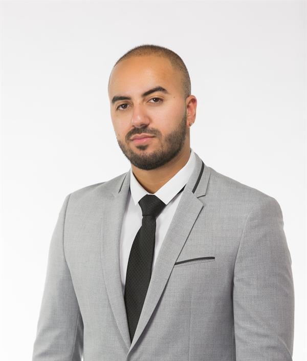 Ali Mohamed Diouri