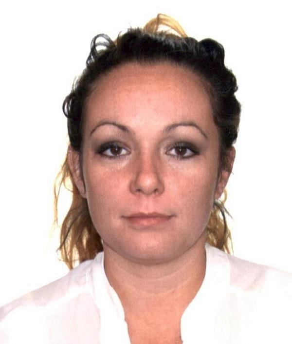 Audrey Dufour