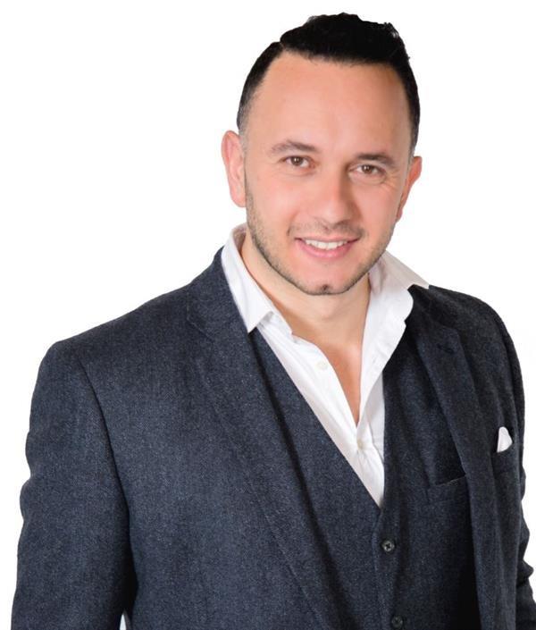 Adam Koubi