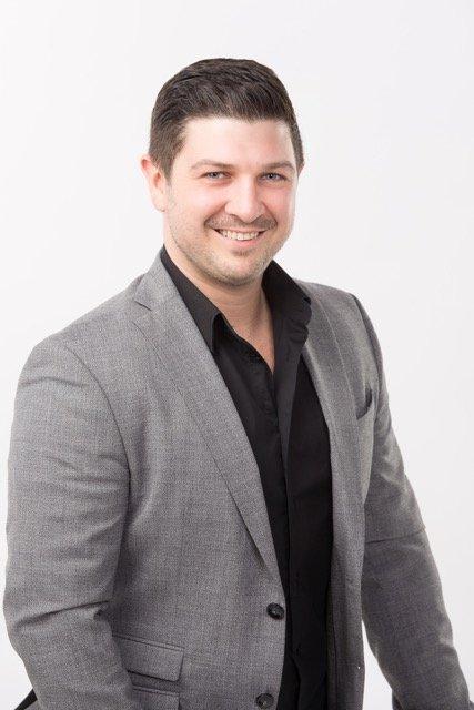 Daniel Gauthier