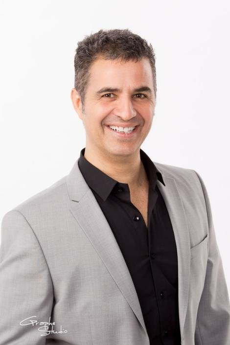 Marc Haccoun
