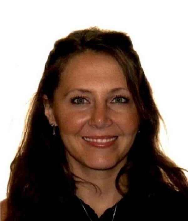 Audrey Loudjani