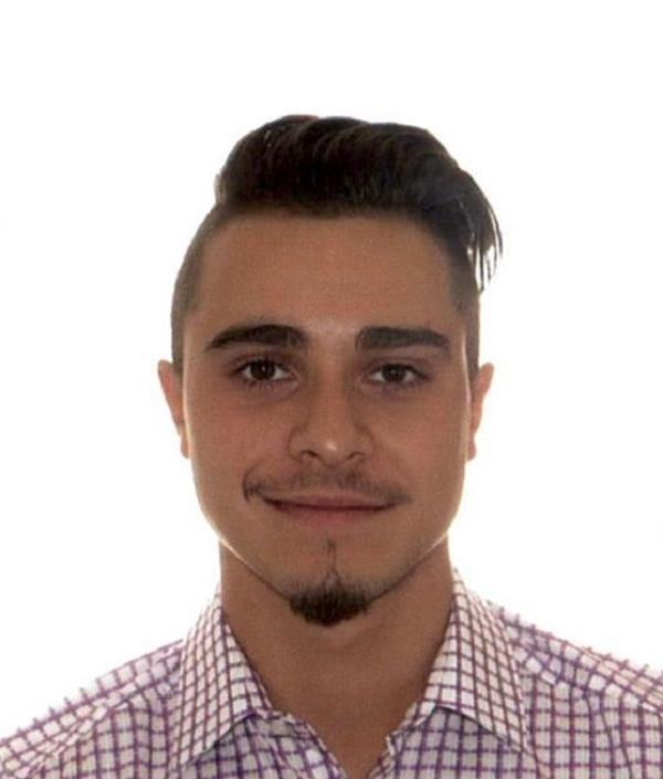 Alexander Petriello