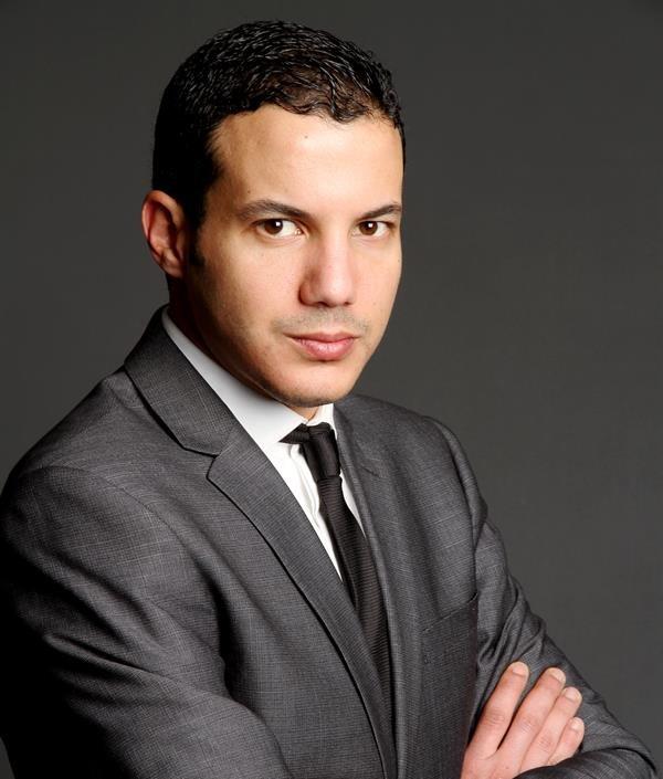 Omar Erraies