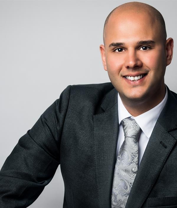 Omar Bizri