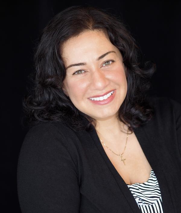 Cherine Rizk