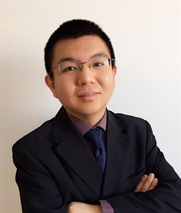 Jia Lin Zhang