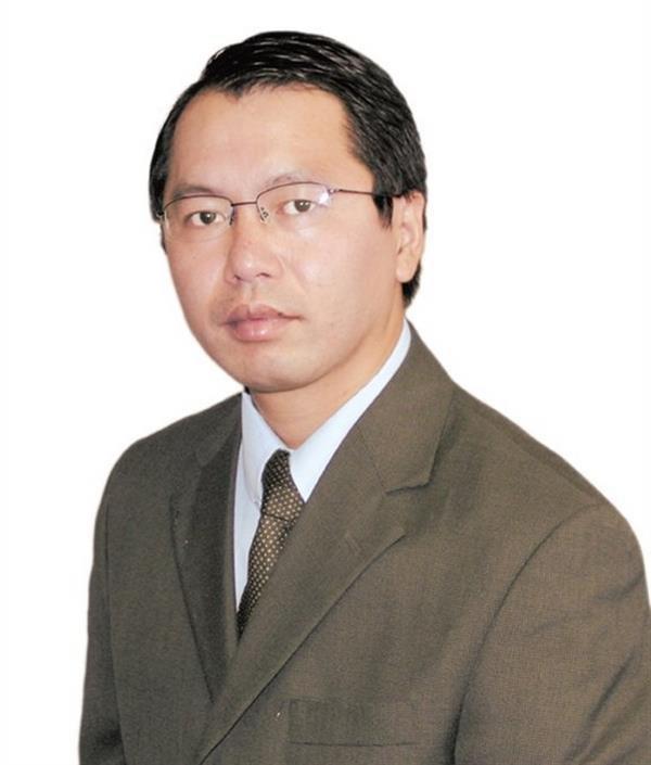 Khai Le Quang Vinh