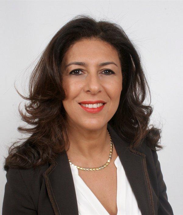 Wafaa Talbi