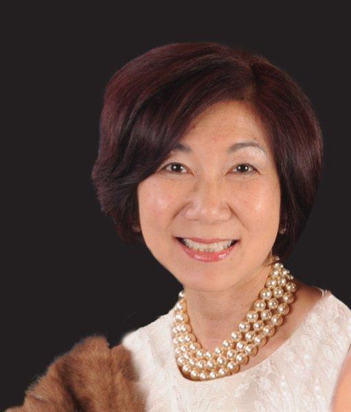 Julia Yung