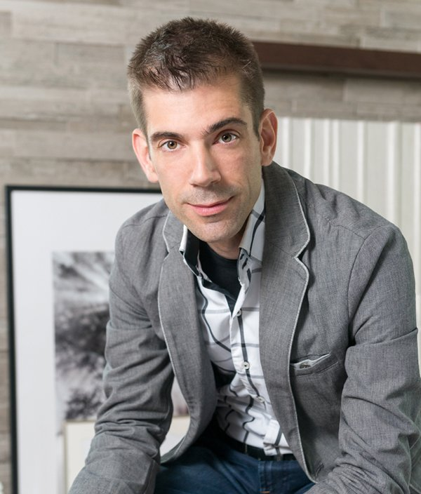 Marco Boucher