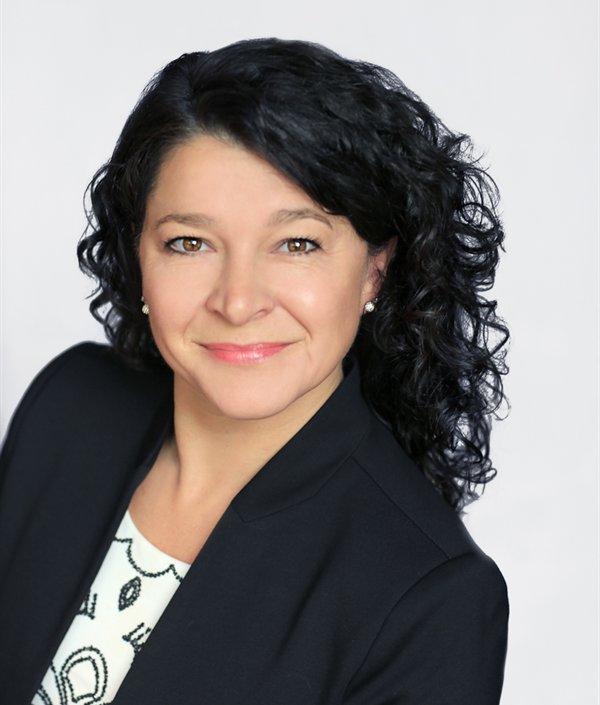 Claudia Bilodeau