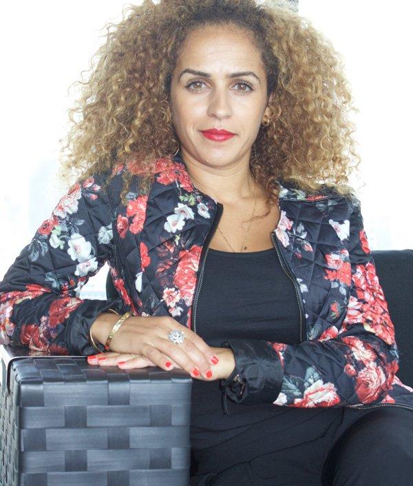 Leila Bahmed