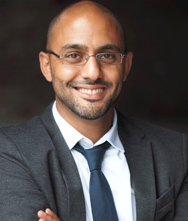 Nagib Choucair