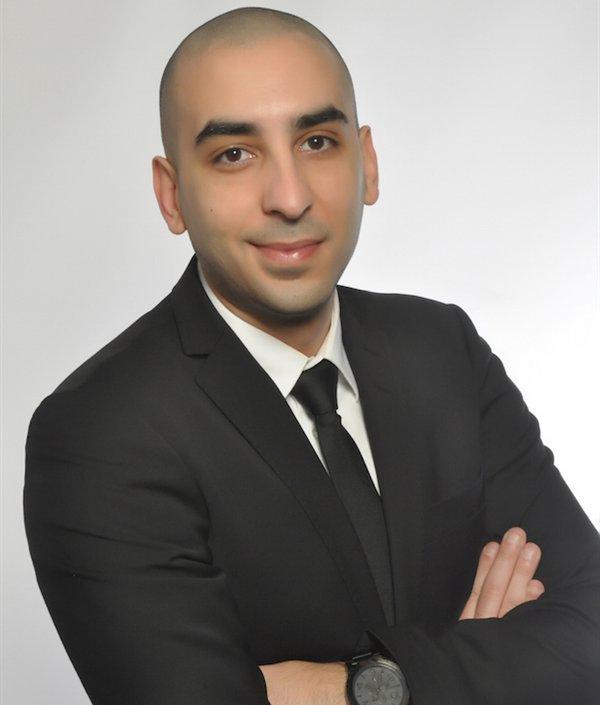 Garry Malakhanian