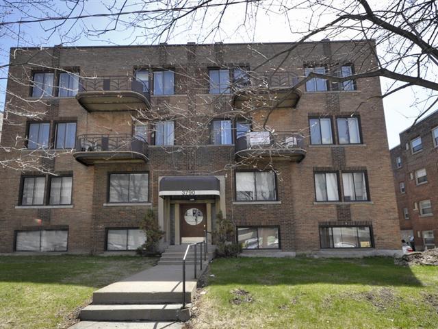 Apartment, 3790  Ch. de la Côte-Ste-Catherine,   Côte-des-Neiges/Notre-Dame-de-Grâce (Montréal),  H3T 1E1
