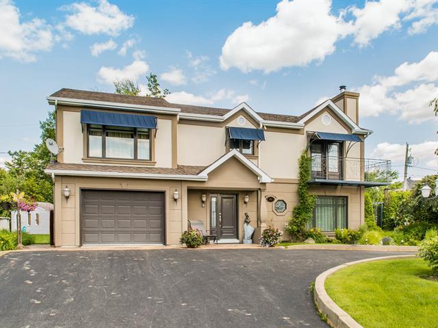 Maison à étages,  110  Rue des Grenats,   Fleurimont (Sherbrooke),  J1G 5C9