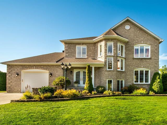 Maison à étages,  845  Place de Montbert,   Fleurimont (Sherbrooke),  J1G 5E8
