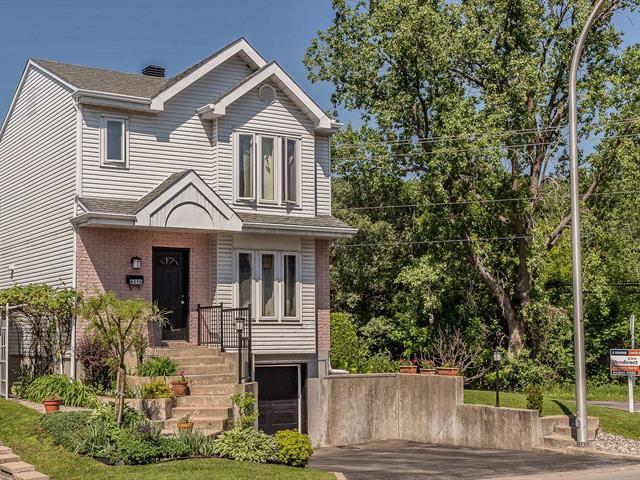 Maison à étages,  6370  Rue Sanscartier,   Auteuil (Laval),  H7H 2X4