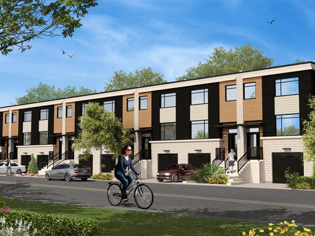 Maison à étages,  3011  Rue Frégault,   Chomedey (Laval),  H7T 0C6