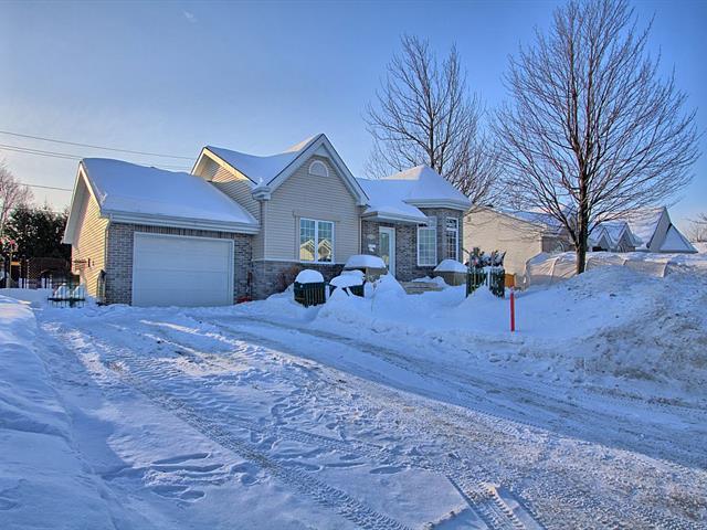 Maison de plain-pied,  59  92e Avenue E.,   Blainville,  J7C 5J7