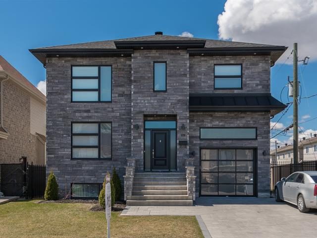 Maison à étages,  5941  Rue Tousignan,   Auteuil (Laval),  H7K 0B9