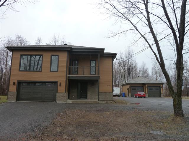 Maison à étages,  3510  Rue Diane,   Terrebonne (Terrebonne),  J6Y 1A2