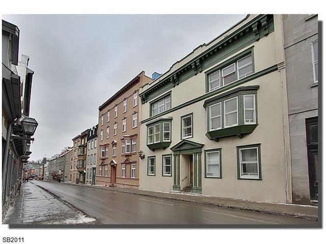 Appartement,  81  Rue St-Louis,   La Cité-Limoilou (Québec),  G1R 3Z4