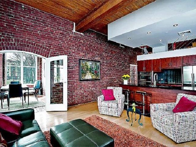 Apartment, 11  Rue Charlevoix,   Le Sud-Ouest (Montréal),  H3J 2V9