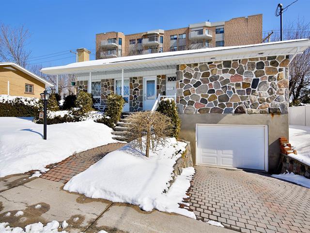 Maison de plain-pied,  59  88e Avenue,   Chomedey (Laval),  H7W 3E3