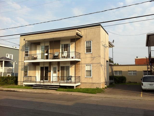 Quadruplex,  2120 2134 Rue St-Charles,   Saint-Hyacinthe,  J2T 1V4