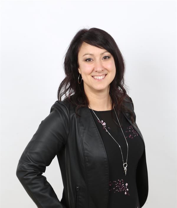 Valérie St-Pierre, CRES