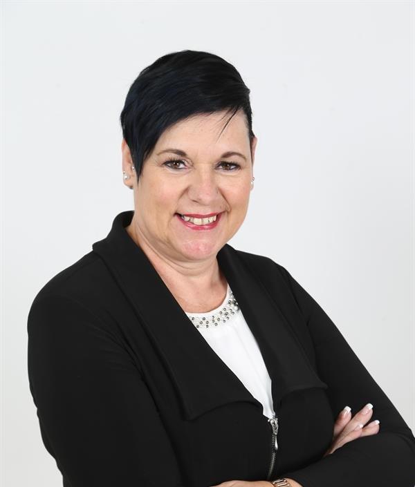 Huguette Veilleux, CRES
